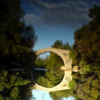 Pont de Spina Cavaddu